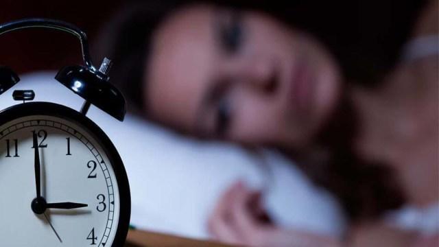 UNAM: insomnio afecta concentración, memoria y estado de ánimo.