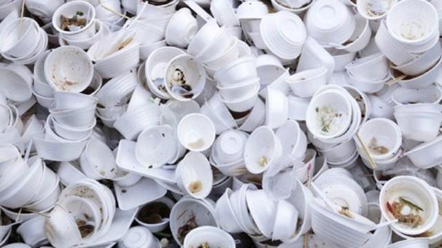 Profeco pide reducir uso de unicel; tarda años en desintegrarse.