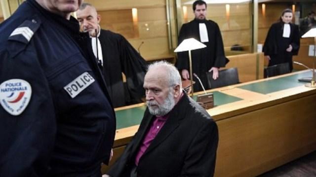 Exsacerdote confesó haber abusado de 4 a 5 niños por semana