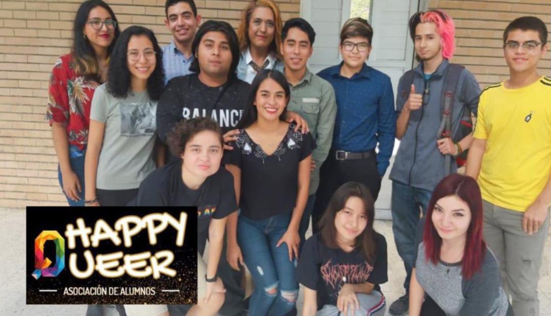 Asociación de alumnos LGBT es reconocida por la UANL