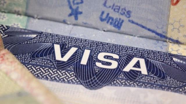 Restricciones Visa Mujeres Emabarazadas