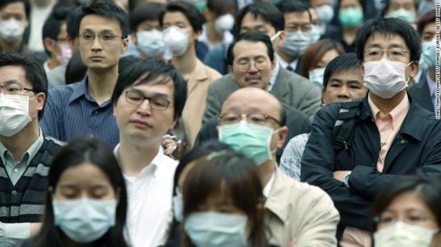 Estos son los países en los que se ha detectado el coronavirus