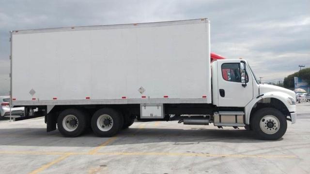 Emiten Alerta En 8 Estados Por Robo De Camión Que Transportaba Sosa Cáustica y Otras Sustancias Tóxicas