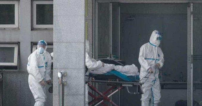 En China temen mutación y propagación del coronavirus