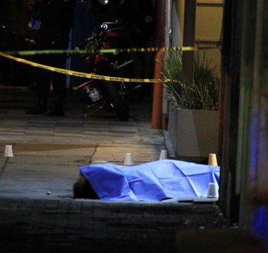 2019 fue el año más violento para México