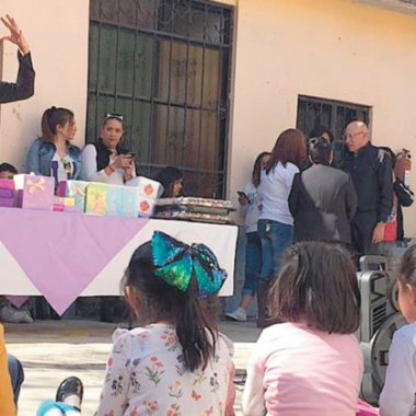 En el Estado de México hay 500 huérfanos por feminicidios