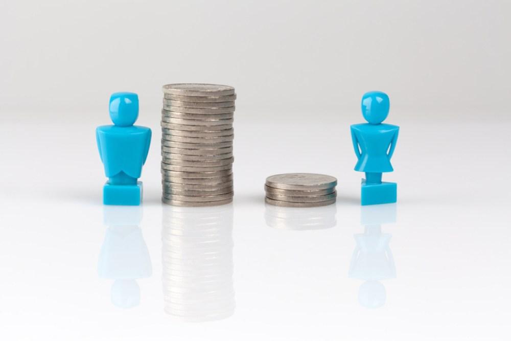 Desigualdad Económica En El Mundo: Las Mujeres Son El Sector Más Vulnerable