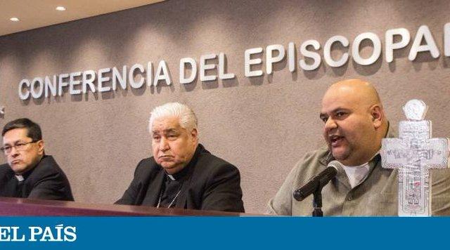 La Iglesia mexicana pidió eliminar la prescripción del abuso sexual