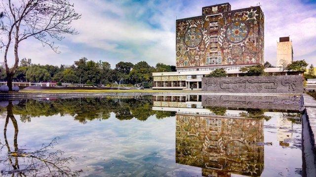 ¡Habemus UNAM! La Máxima Casa De Estudios Lanza Convocatoria a Licenciaturas