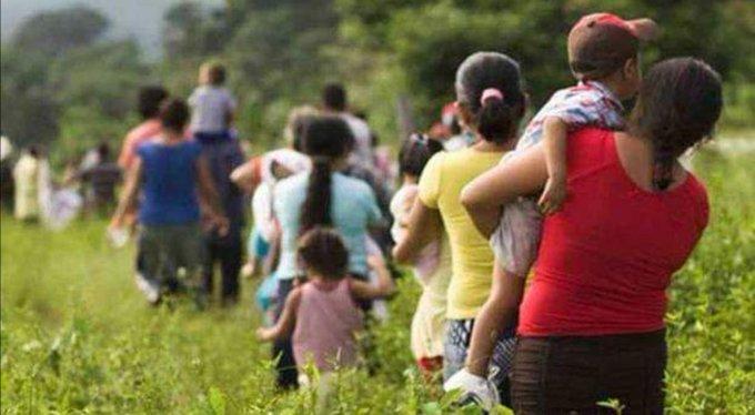 En Guerrero las mujeres rompen con el matrimonio forzado y la venta de niñas (Imagen: Chismorreo Politico)