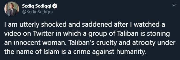 Afganistan-Lapidacion