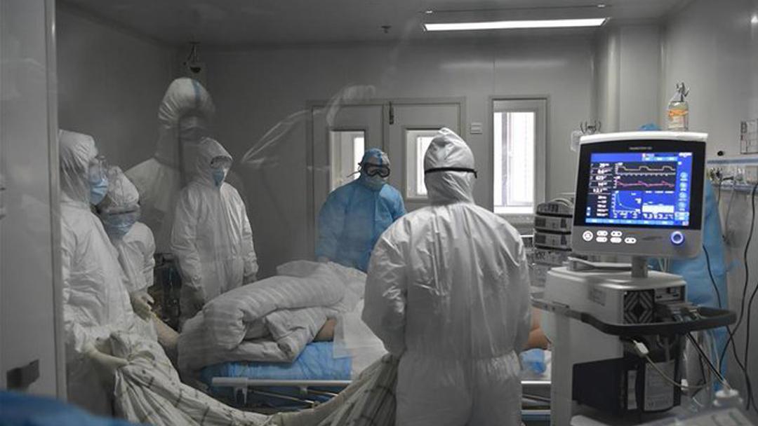 China-Coronavirus-Funeral