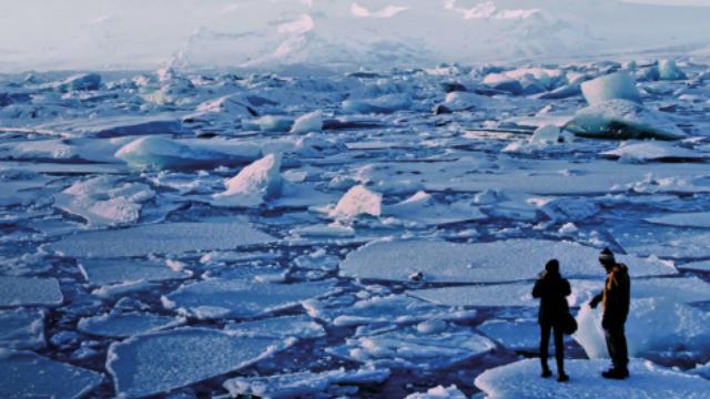 Científicos, Crisis, Amenaza, Tierra
