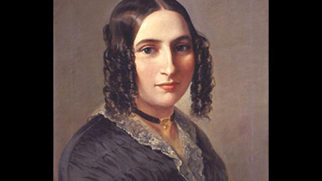 Fanny-Hensel-Mendelssohn