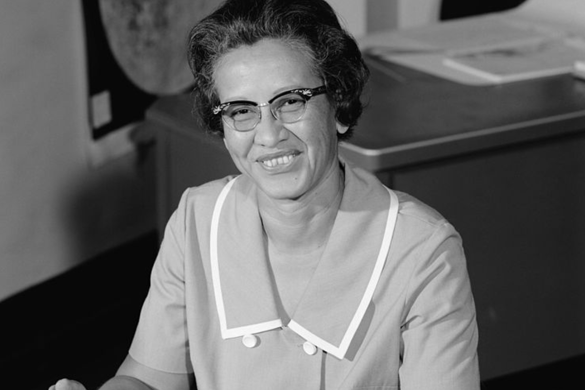 Katherine Johnson, Muerte, NASA, Aportaciones
