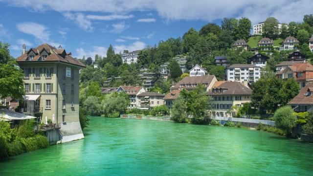 Albinen, aldea de Suiza, solicita habitantes a causa de la despoblación
