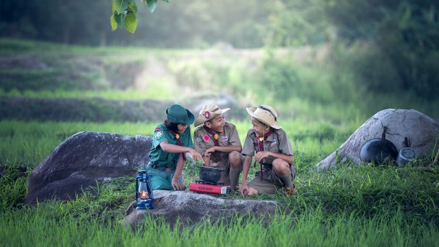 Boy Scouts de Estados Unidos y el abuso sexual de menores de edad (Imagen: Pixabay)