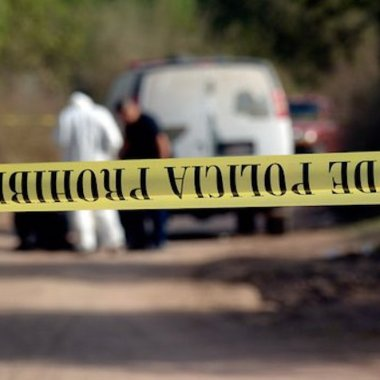 Encontraron el cadáver de Joseline, joven que fue presuntamente asesinada por su tío (Imagen: Animal Político)