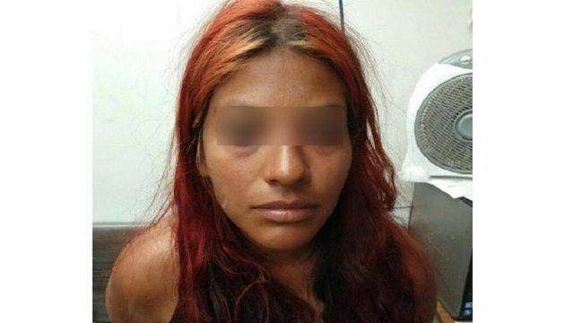 Condenaron a una madre por difundir pornografía infantil de su hija (Imagen:Twitter/Marco. A. Lizarraga)