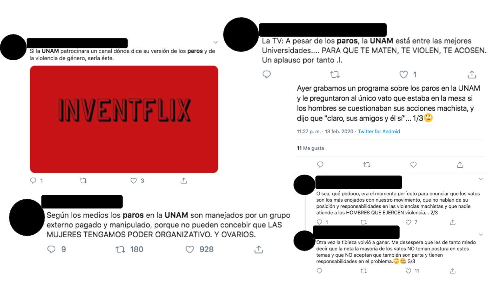 ¿Por qué siguen los paros en la UNAM tras declarar violencia de género como causa grave?