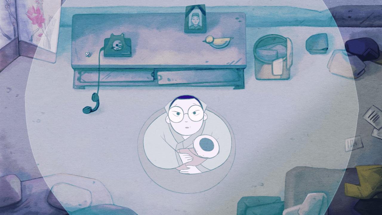 Mother: un cortometraje sobre el trabajo de las mujeres que cuidan