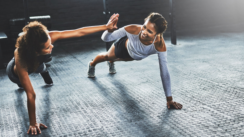 Mujeres que hacen ejercicio corren menos riesgo de morir por cáncer y enfermedades cardiacos