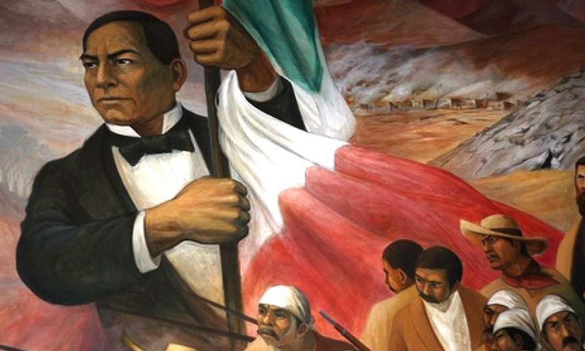 Benito Juárez, 21 Marzo, Leyes Reforma, Estado Laico