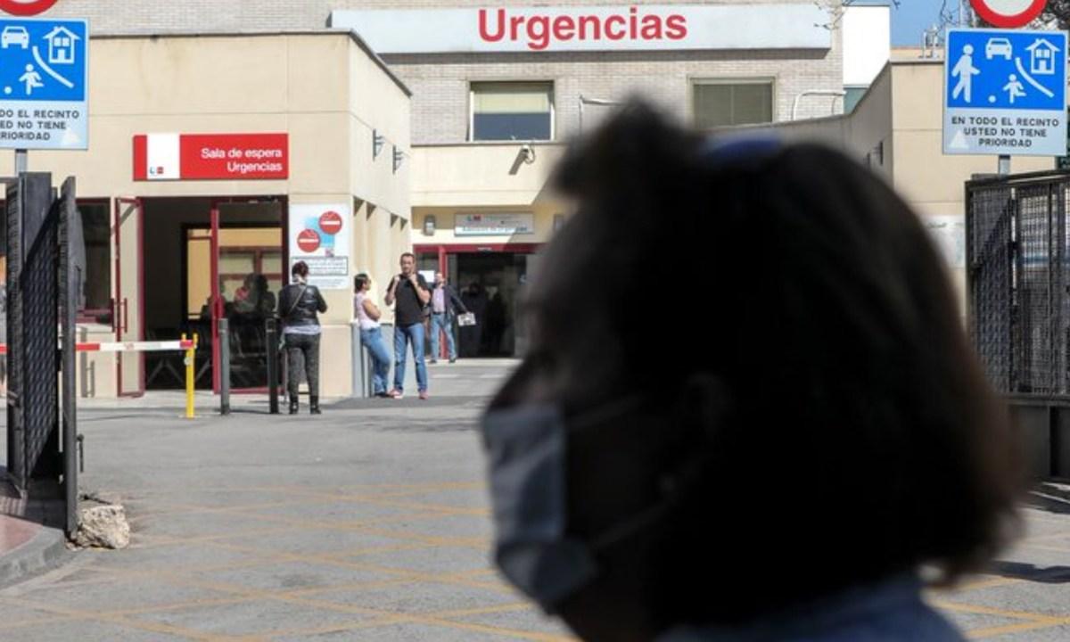 España, Coronavirus, Hospital, Nacionalizar