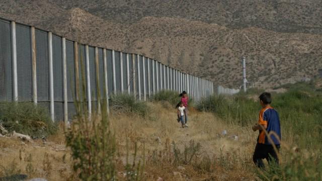 Mexico, Estados Unidos, Cierre Fronteras, Coronavirus