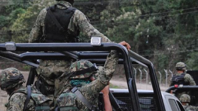 Guerrero, Detecto, Grupos Criminales, CJNG