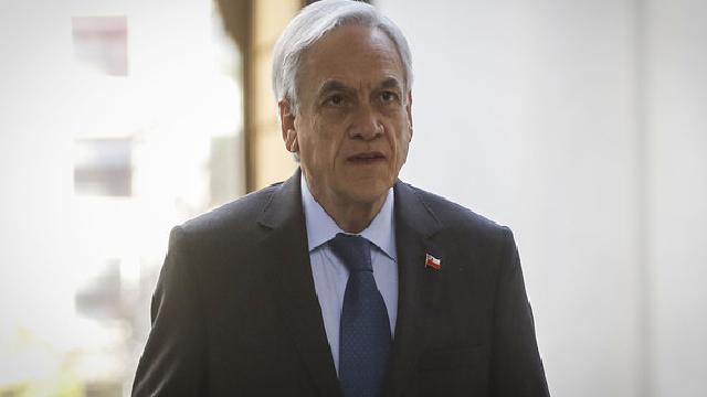 Piñera, presidente de Chile, culpó a las mujeres por abusos sexuales (Imagen: Prensa Oficial)