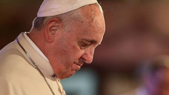 Papa Francisco, Cuaresma, Trolleo, Redes Sociales