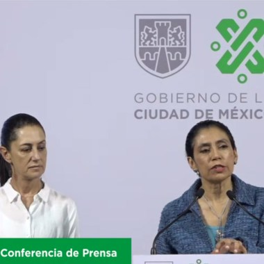 Sarampión, Coronavirus, CDMX, Casos