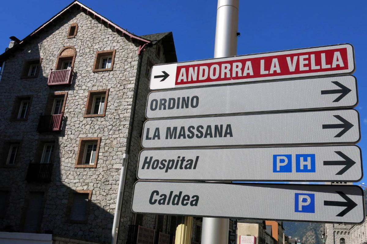 Coronavirus, Andorra, Pruebas, Covid-19