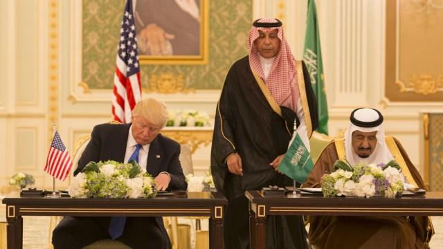 Coronavirus, Arabia Saudita, Familia, Real