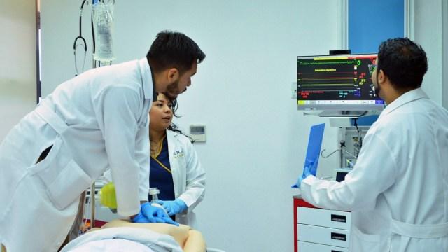 Coronavirus, Doctores, UNAM, IPN