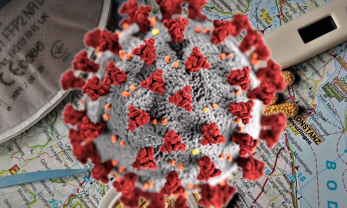 Coronavirus, México, Italia, Wuhan