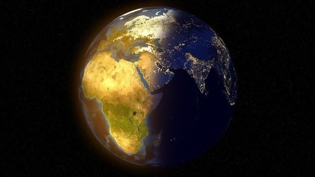 Día De La Tierra, 2020, Coronavirus, Medio Ambiente