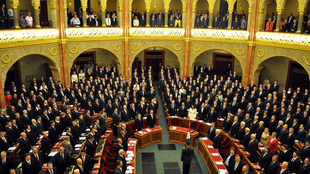 Hungría, Reconocimiento Legal, Transgénero, Viktor Orbán