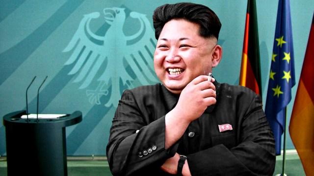 Kim Jong Un, Corea Del Norte, Corea Del Sur, Muerte