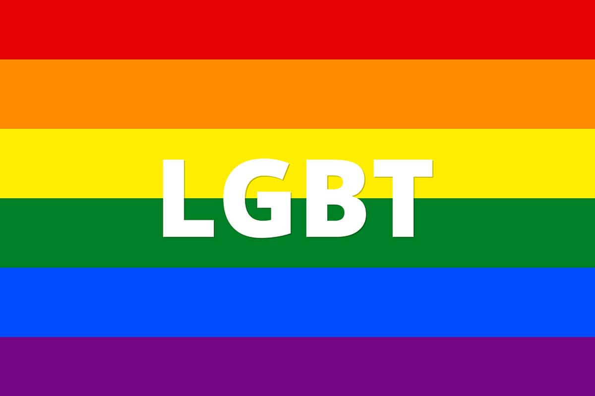 Marcha Orgullo Gay, CDMX, 2020, Digital