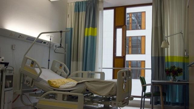 Paciente, Coronavirus, Clinica IMSS, Sinaloa
