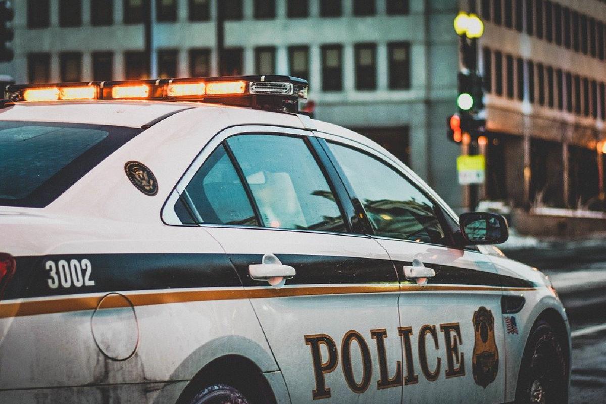 Estados Unidos, policia, Tosio, Afroamericanos