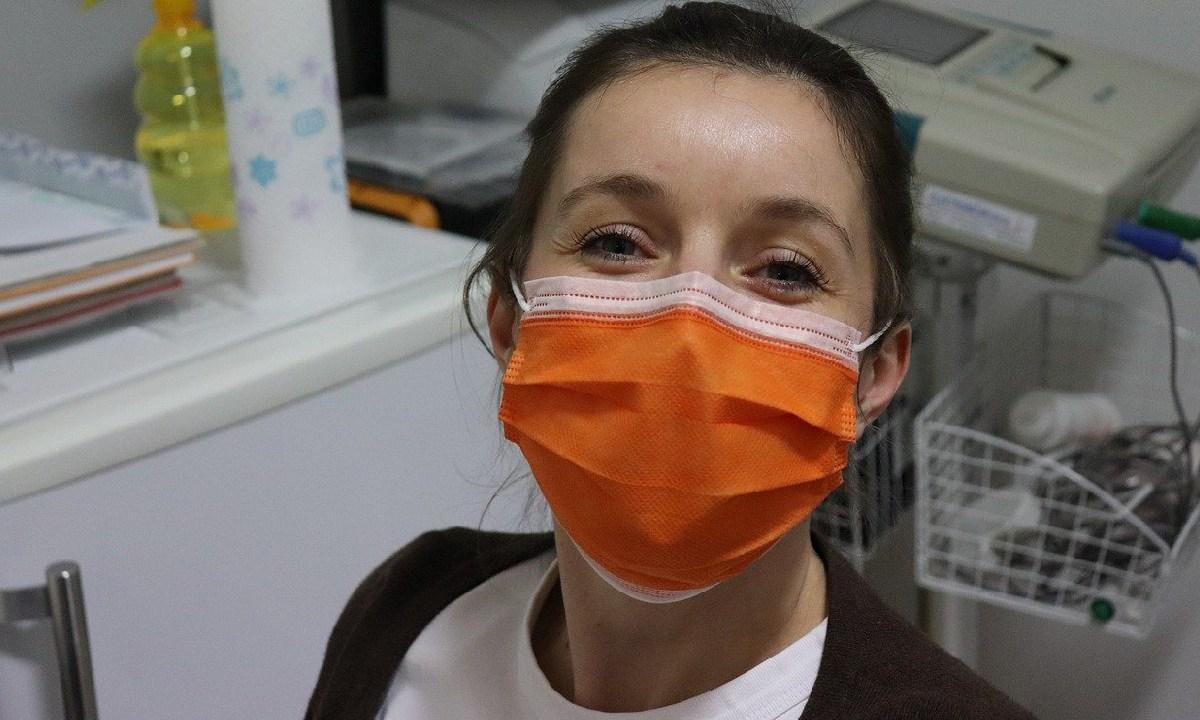 Enfermera, Pareja, Agresion, CDMX