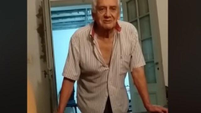 Menor Edad, Abuelo, Acoso Sexual, Argentina