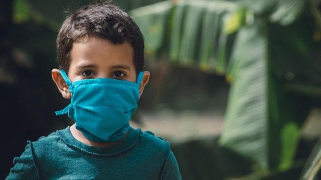 Menores edad, Daño Psicologico, Cuarentena, Coronavirus