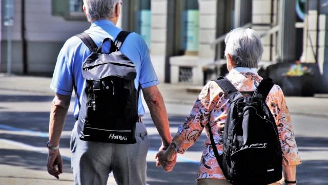 Entregaran, Pension, Adultos Mayores, Coronavirus