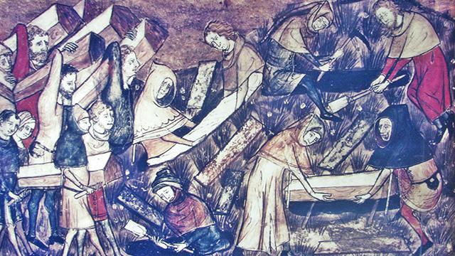 Pandemias, Historia, Linea, Tiempo