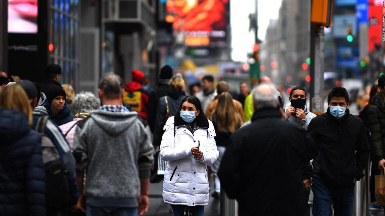 Latinos, la comunidad con más muertes en NYC por coronavirus