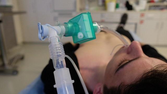 Respiradores, CDMX, Edomex, Coronavirus